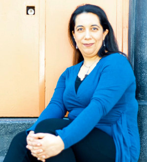 Lorena Ladrón