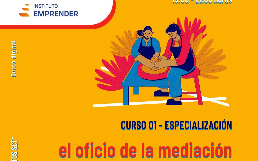 Lanzamiento del Laboratorio Digital Internacional de Mediación de Lectura