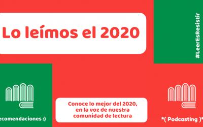 Lo que leímos el 2020