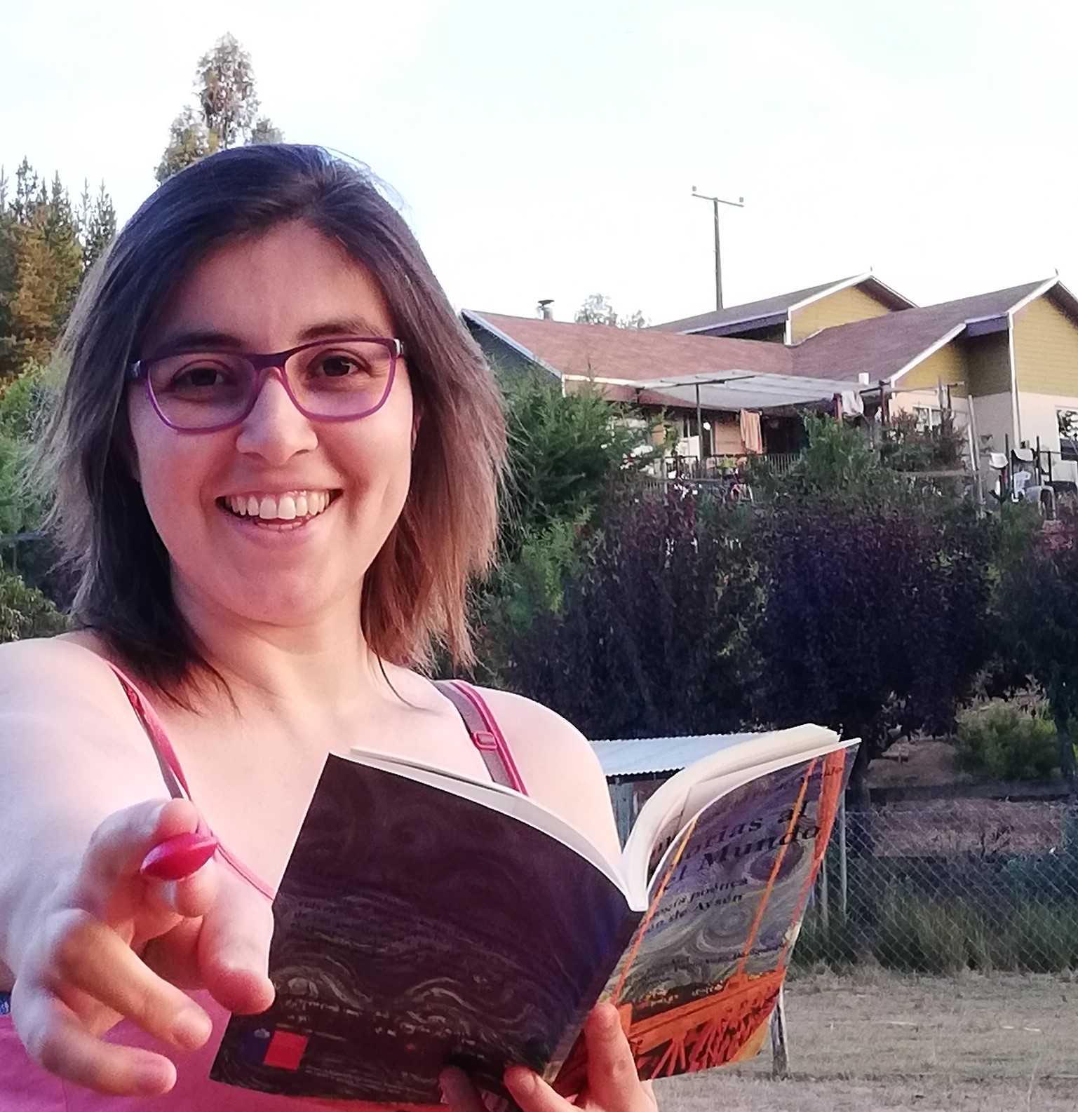 Claudia Flores Coronado